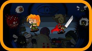 Vertical Drop Heroes HD Trophy List Banner