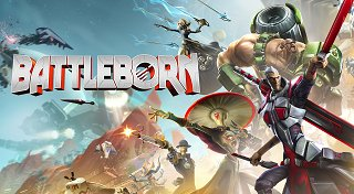 Battleborn Trophy List Banner