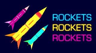 RocketsRocketsRockets Trophy List Banner