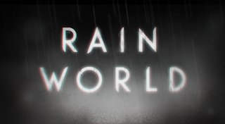 Rain World Trophy List Banner