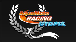 Aqua Moto Racing Utopia Trophy List Banner