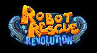Robot Rescue Revolution Trophy List Banner