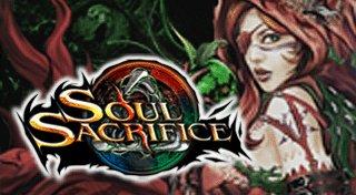 Soul Sacrifice Delta Trophy List Banner