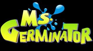 Ms. Germinator Trophy List Banner