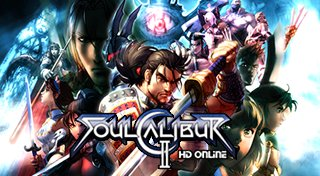Soulcalibur II HD Online Trophy List Banner