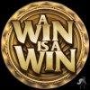 A Win Is A Win