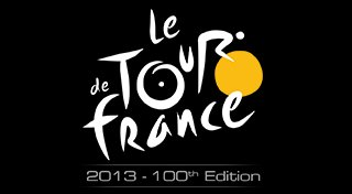 Le Tour de France 2013 - 100th Edition Trophy List Banner
