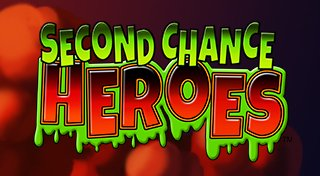 Second Chance Heroes Trophy List Banner