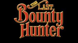 The Last Bounty Hunter Trophy List Banner