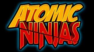 Atomic Ninjas Trophy List Banner