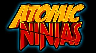 Atomic Ninjas Trophy List Banner