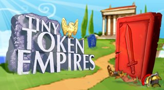 Tiny Token Empires Trophy List Banner