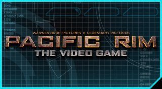 Pacific Rim: The Video Game Trophy List Banner