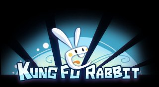 Kung Fu Rabbit Trophy List Banner