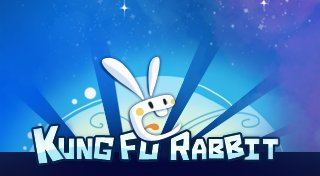 Kung Fu Rabbit Trophy List Banner