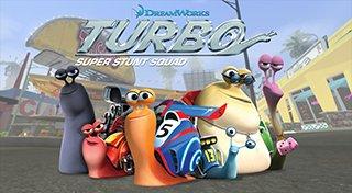 Turbo: Super Stunt Squad Trophy List Banner