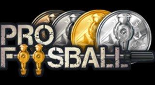 Pro Foosball Trophy List Banner