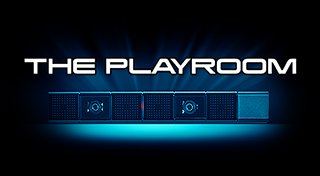 The Playroom Trophy List Banner