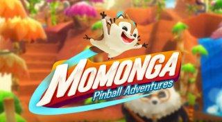Momonga Pinball Adventures Trophy List Banner