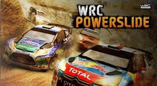 WRC Powerslide Trophy List Banner