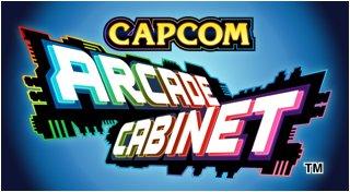 Capcom Arcade Cabinet Trophy List Banner