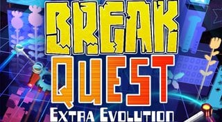 BreakQuest: Extra Evolution Trophy List Banner