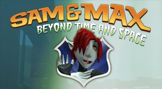 Sam & Max Episode 203: Night of the Raving Dead Trophy List Banner