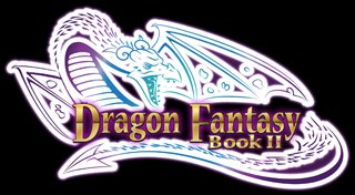 Dragon Fantasy: Book II Trophy List Banner