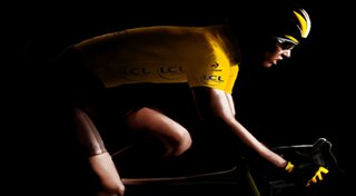 Le Tour de France 2012 Trophy List Banner