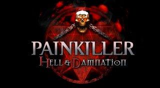 Painkiller Hell & Damnation Trophy List Banner