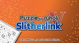 Nikoli no Puzzle V: Slither Link Trophy List Banner