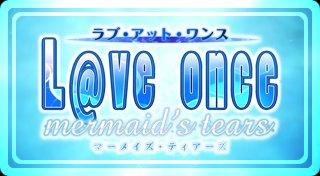 L@ve Once: Mermaid