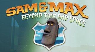 Sam & Max Episode 202: Moai Better Blues Trophy List Banner