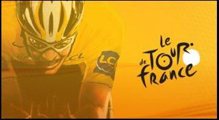 Tour de France 2011 Trophy List Banner