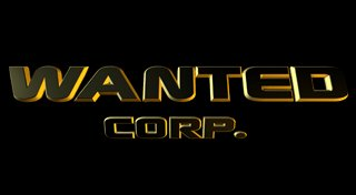 Wanted Corp Trophy List Banner