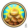 It's Burger Time!