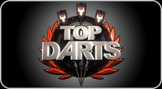 Top Darts Trophy List Banner