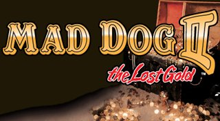 Mad Dog II: The Lost Gold Trophy List Banner