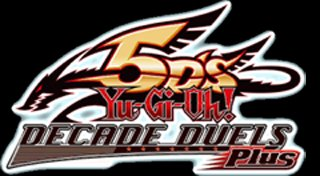 Yu-Gi-Oh! 5D's Decade Duels Trophy List Banner