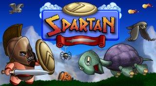 SPARTAN Trophy List Banner