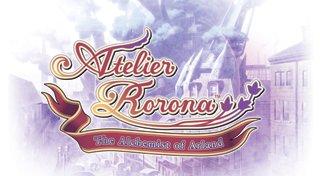 Atelier Rorona: The Alchemist of Arland Trophy List Banner