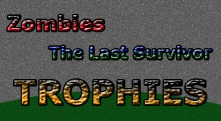 Survivor Trophy List Banner
