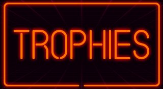 Super HyperCube Trophy List Banner