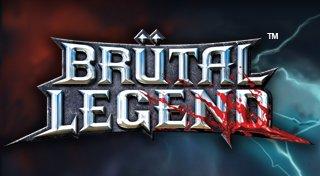 Brütal Legend Trophy List Banner
