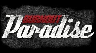 Burnout Paradise Trophy List Banner