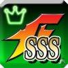 RANK SSS