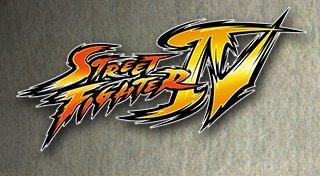 Street Fighter IV Trophy List Banner