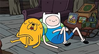 Adventure Time: Finn and Jake Investigations Trophy List Banner