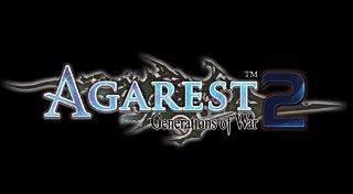 Agarest: Generation of War 2 Trophy List Banner