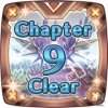 Chapter 9 Cleared